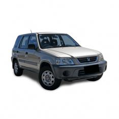 PPA-Stereo-Upgrade-To-Suit-Honda Honda CRV 1997-2001