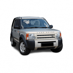 PPA-Stereo-Upgrade-To-Suit-LANDROVER DISCOVERY 3 2005-2010