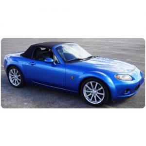 Mazda MX5 (Roadster) 2005-2008 Complete Car Stereo Upgrade kit