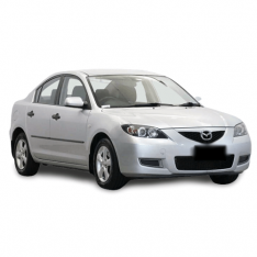 PPA-Stereo-Upgrade-To-Suit-Mazda 3 2004-2009 BK