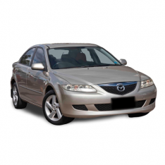 PPA-Stereo-Upgrade-To-Suit-Mazda 6 2002-2008 GG-GY
