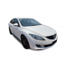 PPA-Stereo-Upgrade-To-Suit-Mazda 6 2008-2009 GH Series 1
