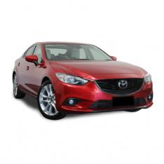 PPA-Stereo-Upgrade-To-Suit-Mazda 6 2013-2015 GJ