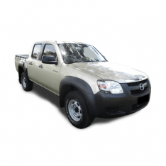 PPA-Stereo-Upgrade-To-Suit-Mazda BT-50 2007-2011