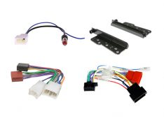 Toyota Landcruiser 70 Series HEAD UNIT INSTALLATION KIT