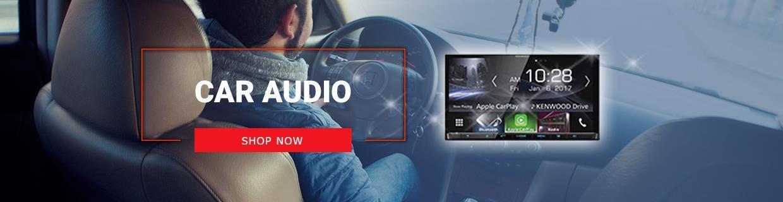 Buy Car audio