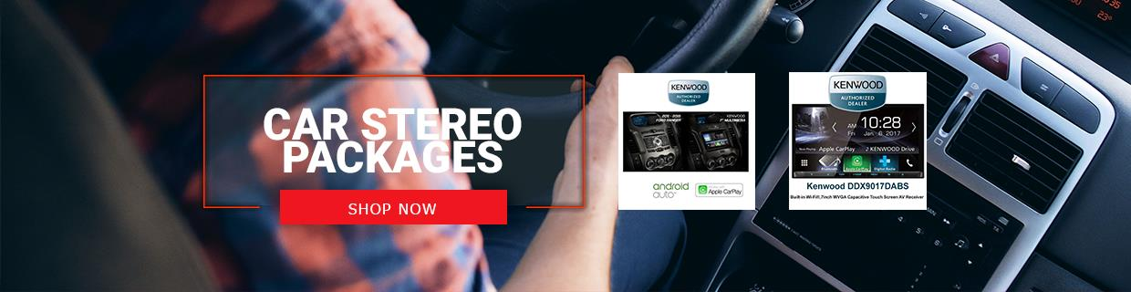 car-stereo-packages