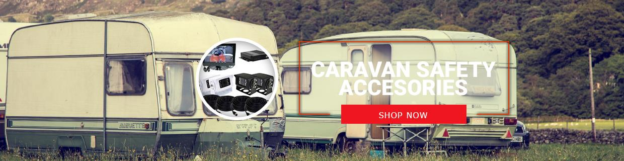 Caravan Safety Accessories