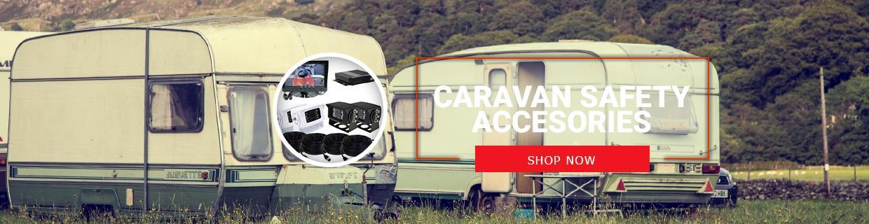 Caravan Safety Accessories