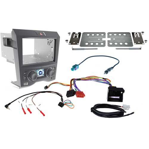 Holden Commodore 2006-2011 VE Head Unit Installation Kit