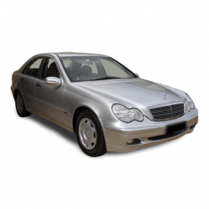 PPA-Stereo-Upgrade-To-Suit-Mercedes C-Class 2000-2004 W203