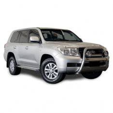 PPA-Stereo-Upgrade-To-Suit-Toyota Landcruiser 2007-2011 200 Series