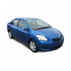 PPA-Stereo-Upgrade-To-Suit-Toyota Yaris (Vitz) 2005-2011