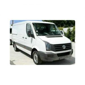 Volkswagen-Crafter-2014-Onward-Car-Stereo-Upgrade