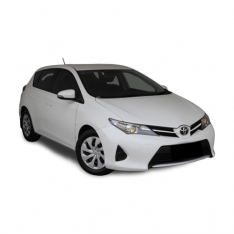 PPA-Stereo-Upgrade-To-Suit-Toyota Corolla 2012-2015 Hatch