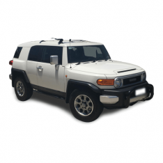 PPA-Stereo-Upgrade-To-Suit-Toyota FJ Cruiser 2007-2015