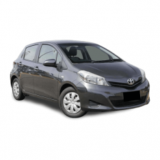 PPA-Stereo-Upgrade-To-Suit-Toyota Yaris 2011-2013