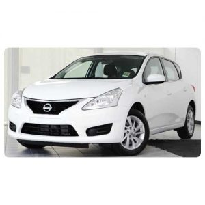 Nissan-Pulsar-2013--B17,-C12-Car-Stereo-Upgrade-kit