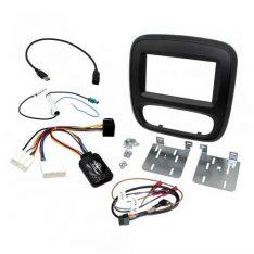 PPA-Renault-Trafic-2014-Onwards-X82-Head-Unit-Installation-Kit