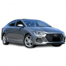 PPA-Stereo-Upgrade-To-Suit-Hyundai Elantra 2016-2018 AD