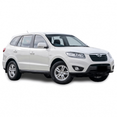 PPA-Stereo-Upgrade-To-Suit-Hyundai Santa Fe 2009-2012 CM