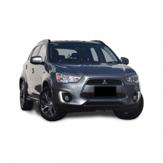PPA-Stereo-Upgrade-To-Suit-Mitsubishi ASX 2013-2018 XB