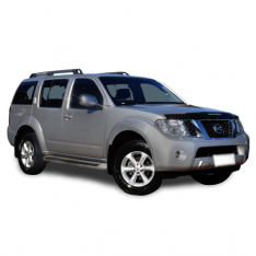 PPA-Stereo-Upgrade-To-Suit-Nissan Pathfinder 2005-2013 R51
