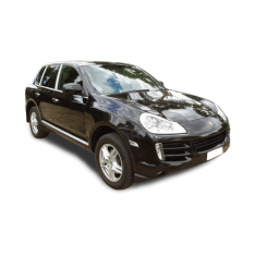 PPA-Stereo-Upgrade-To-Suit-Porsche Cayenne 2002-2008