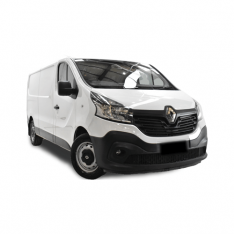 PPA-Stereo-Upgrade-To-Suit-Renault Trafic 2014-2018 X82