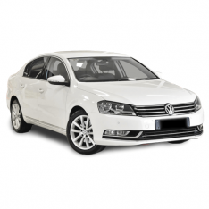 PPA-Stereo-Upgrade-To-Suit- Volkswagen Passat 2006-2015