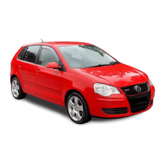 PPA-Stereo-Upgrade-To-Suit-Volkswagen Polo 2006-2009