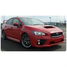 Subaru-WRX-2014-2015-(MY15)-Car-Stereo-Upgrade-kit