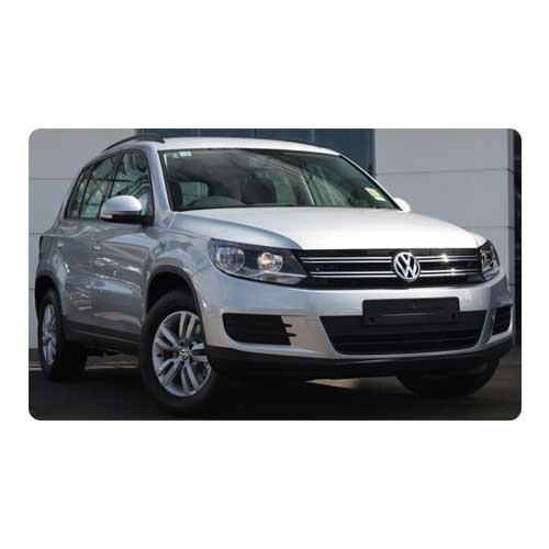 Volkswagen 2015 Tiguan: Car Stereo Upgrade To Suit Volkswagen Tiguan 2015-Onwards