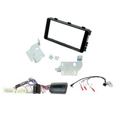 PPA-Head-Unit-Installation-Kit-To-Suit-Mitsubishi-Outlander-2013-Onwards-ZJ,-ZK
