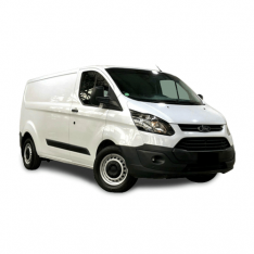 PPA-Stereo-Upgrade-To-Suit-Ford Transit Custom 2013-2016