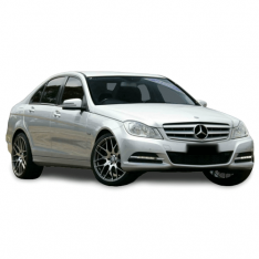 PPA-Stereo-Upgrade-To-Suit-Mercedes C-Class 2012-2014 W204