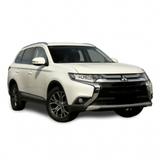 PPA-Stereo-Upgrade-To-Suit-Mitsubishi Outlander 2013-2018 ZJ-ZK
