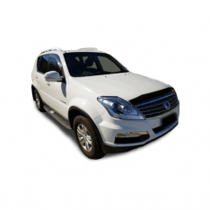 PPA-Stereo-Upgrade-To-Suit-Ssangyong Rexton 2014-ON