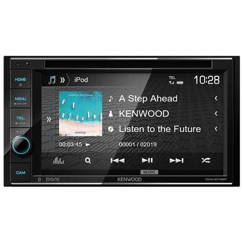 Kenwood-DDX4019BT-B