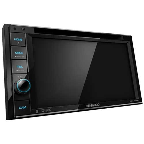 Kenwood-DDX4019BT-F