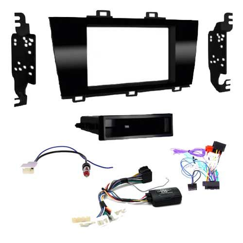 PPA-Head-Unit-Installation-Kit-To-Subaru-Outback-2015-2018