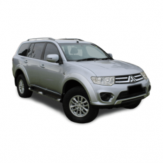 PPA-Stereo-Upgrade-To-Suit-Mitsubishi Challenger PC 2013-2015