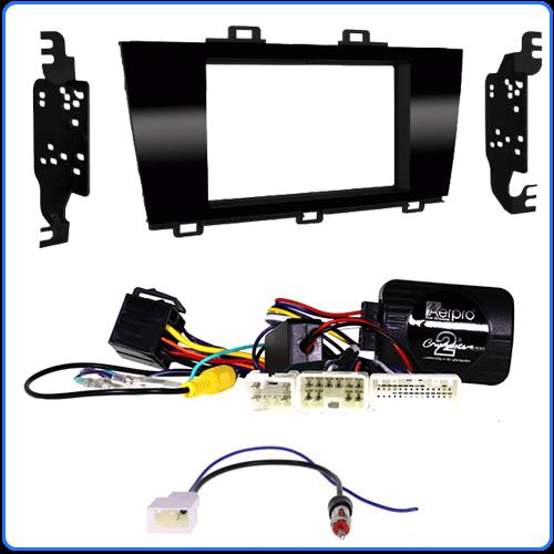 Subaru Outback 2015-2018 Head Unit Installation Kit
