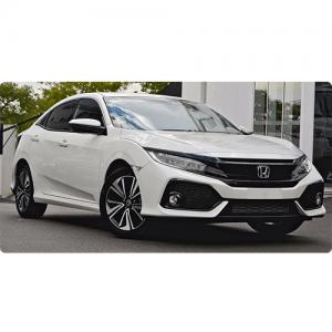 Honda-Civic-2015-to-2018-stereo-upgrade