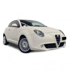 PPA-Alfa Romeo MiTo 2014-ON-stereo-upgrade