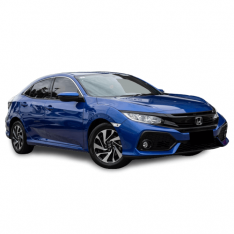 PPA-Stereo-Upgrade-To-Suit-Honda Civic 2015 to 2018