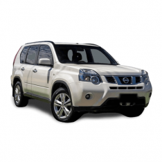 PPA-Stereo-Upgrade-To-Suit-Nissan X-Trail T31 2007-2013