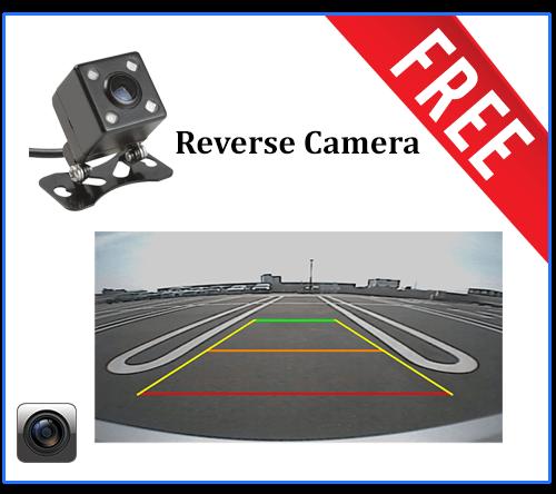 Free reverse camera