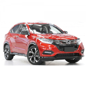 Honda HRV 2017 to 2019 stereo upgrade