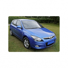 Hyundai i30 FD 2007 to 2012 Stereo Upgrade